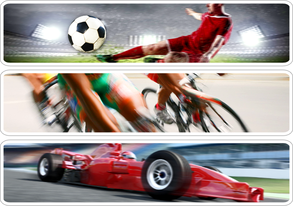 Soccer Football Extreme Sports Music Pack Royalty Free