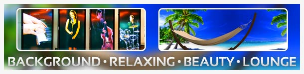 Kirk Monteux Background Relaxing Beauty Lounge
