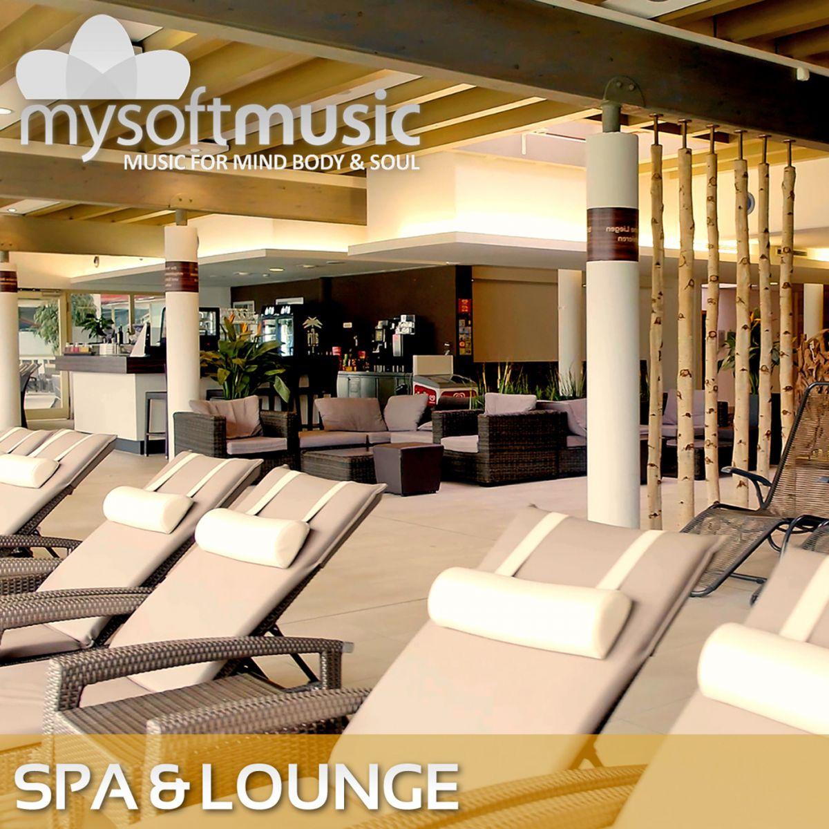 Spa Lounge music mp3 | Kirk Monteux mysoftmusic