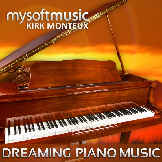 Dreaming Piano Music