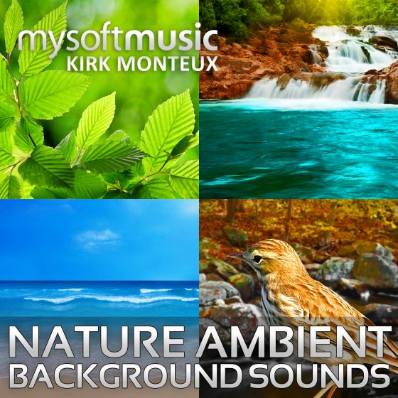 Nature Ambient Background Sounds