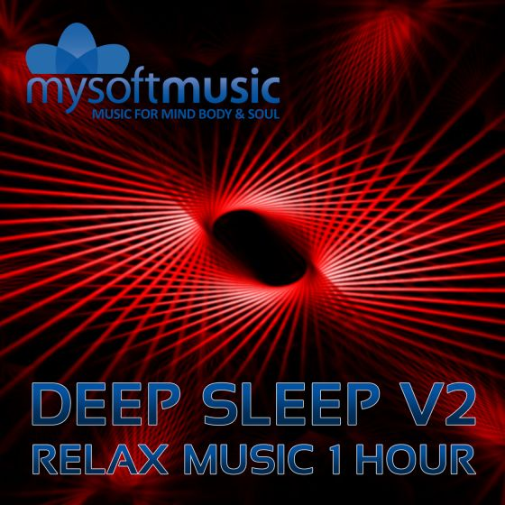 Deep Sleep Relax Music 1 Hour V2