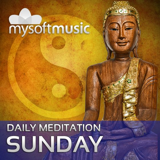 Daily Meditation Sunday 1 Hour
