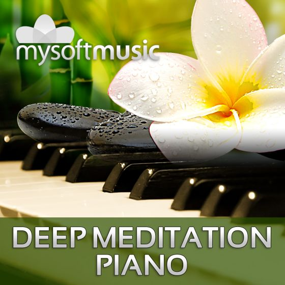 Deep Meditation Piano 03
