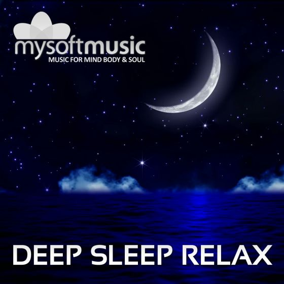 Deep Sleep Relax 01 - 30 Minutes