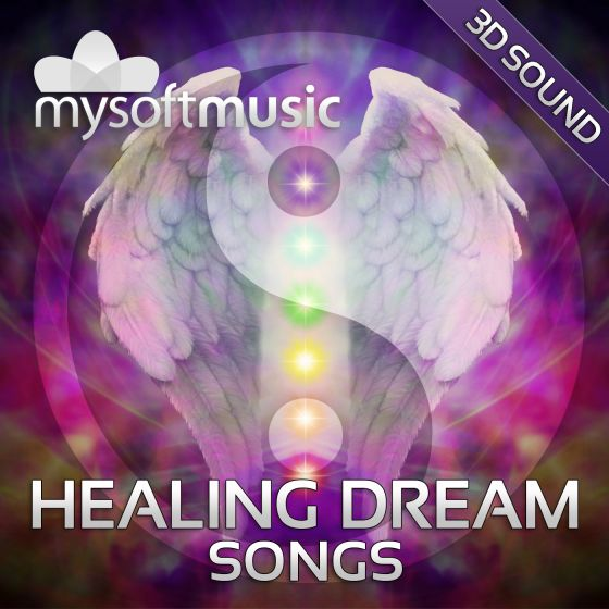 Healing Dream Songs 09