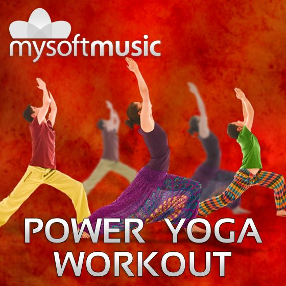 Power Yoga Workout 02