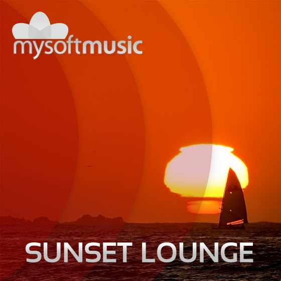 Deep House Lounge Background
