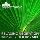 Relaxing Meditation Music 2 Hours