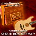 Shruti Box Journey 02