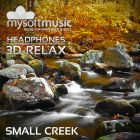 Small Creek 3D-RELAX